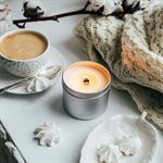 Kali - Soy Candle 4oz - Earl Grey Tea