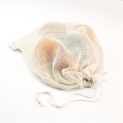 Mesh Fruit & Vegetable Bags