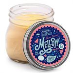 Mellow Body Butter Zero Waste in a jar
