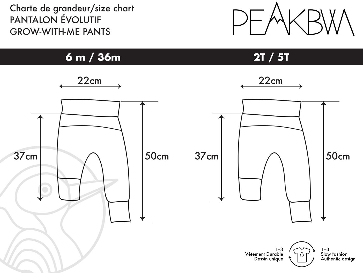 PEAKBWA_Grandeur_Pantalon