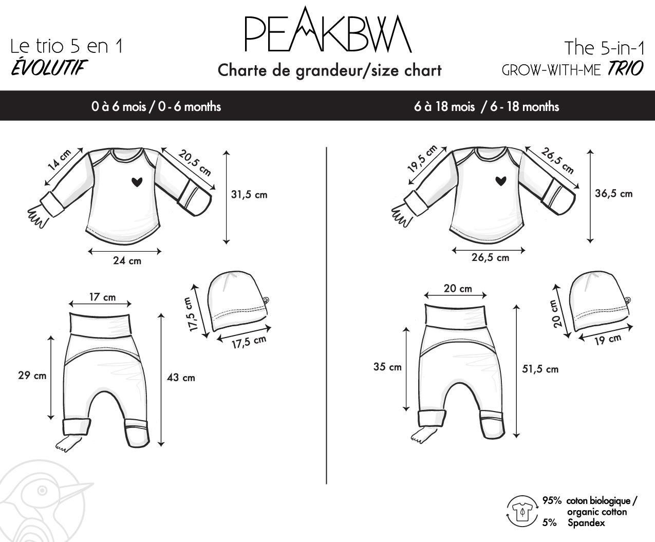 charte de grandeur-pyjama-01